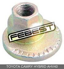 Eccentric Nut For Toyota Camry Hybrid Ahv40 (2006-2011)