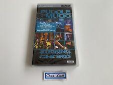 Puddle Of Mudd - Striking That Familiar Chord - UMD Video - Sony PSP - EN - Neuf