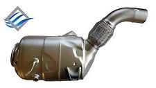 Original BMW Dieselpartikelfilter Rußpartikelfilter E60 E61 525d 530d 530xd 3.0d