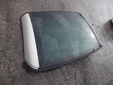 roof rear glass window gold ted11 renault megane 2.0 convertible wn04kka 02-08 s