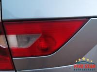 2004 BMW X3 2.5i Petrol 141kW (192HP) Rear Left NS Rear Left Inner Tail Light