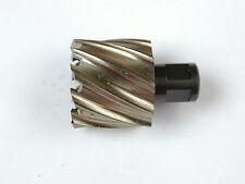 """1-3/4"""" X 1"""" HSS 8FL NITRO ANNULAR CUTTER (B-5-9-1-25)"""