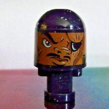 Bonkazonks Marvel #35 NICK FURY Mini Figure Mint OOP