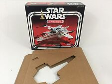 brand new star wars 1st edition x-wing box + inserts