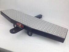 """Hitch Step, Heavy Duty, Work Truck, Extra Large, Made in the USA! 36"""" by 12"""""""