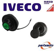 Iveco Daily 2014 Bouchon de Remplissage Carburant ORIGINAL IVECO OEM 5801409020