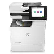 HP Color LaserJet Enterprise M681dh MFP M 681 dh Laser MFG color J8A10A neu ovp