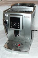 Kaffeevollautomat DeLonghi ECAM 2.420 silber