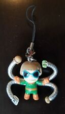Tokidoki X Marvel Frenzies DOCTOR OCTOPUS - Collectible Keychain Charm Clip NEW