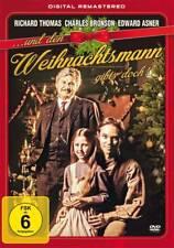 Und den Weihnachtsmann gibt's doch (Remastered)