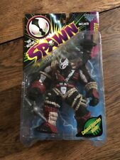 ALIEN ZOMBIE SPAWN Action Figure Mcfarlane Toys 1996 NIP