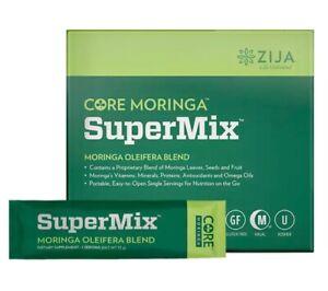 zija supermix core moringa 32 sachets/dietary supplement