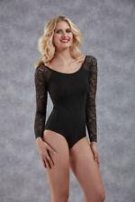 Damen-Bodys Cup Wäschegröße XL aus Baumwolle ohne Muster