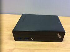 Lenovo Thinkpad Basic USB 3.0 Dock DL3700-ESS LAN DVI USB