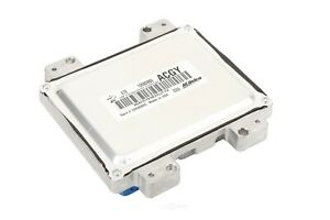 Engine Control Module/ECU/ECM/PCM ACDelco GM Original Equipment 12692865