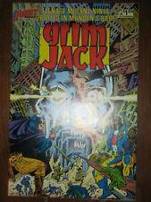 Grimjack Grim Jack 26 2nd Color Teenage Mutant Ninja Turtles 1st Series TMNT