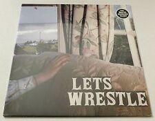 Lets Wrestle - Let's wrestle   UK VINYL LP