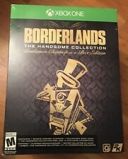 Borderlands The Handsome Collection Gentleman Claptrap-in-a-Box (XBOX ONE) NEW