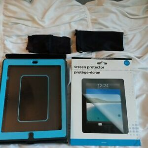 Supcase Unicorn Beetle Pro iPad Air 2 Protective Case - Includes Extra screen