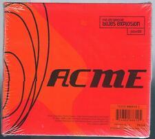 THE JON SPENCER  BLUES EXPLOSION ACME CD  SIGILLATO!!!