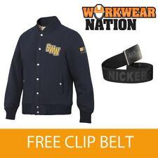 Baseball Polyester Coats & Jackets for Men