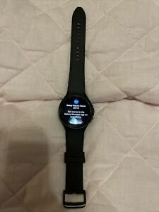 Samsung Galaxy Watch4 Classic SM-R895 46mm Stainless Steel Case with Ridge-Sport