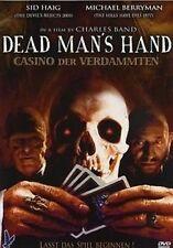 Dead Man's Hand - Casino der Verdammten (Horror) mit Sid Haig, Michael Berryman