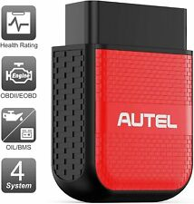 Autel OBD2 Scanner Bluetooth Diagnostic Code Reader - MaxiAP AP200H Code Scanner