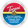 Torani Gourmet Italian Flavored Coffee K-Cups for Keurig CHOOSE YOUR FLAVOR!!!