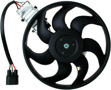 Engine Cooling Fan Motor-Behr Left WD Express 902 54076 036