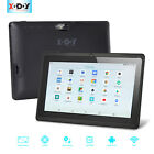 """Xgody 7"""" Inch Android Quad-core 8.1 / 9.0 16/32gb Tablet Pc 2xcam Bluetooth Wifi"""