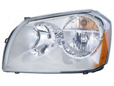 New Dodge Magnum R/T 2005 2006 2007 left driver headlight head light RT