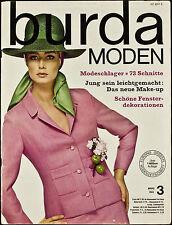 Burda Moden 03.1965