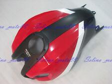 Tank cover Fairing Plastic Cowl Fit for Ducati Monster 696 796 1100 S 2010-2013