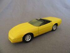 650F Solido 1514 Chevrolet Corvette C4 Cabriolet 1:43