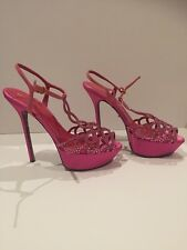 Sergio Rossi Shoes EUR Size 38.5