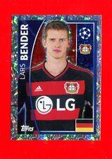 Terza Maglia Bayer 17 LeverkusenLars Bender