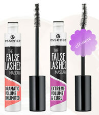 essence The False Lashes Mascara - Extreme Volume & Curl Black