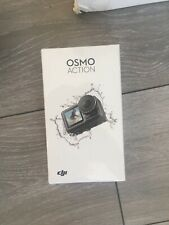DJI Osmo Action N1969 4K HD Camera/ Brand New - Unopened + 1 Yr Warranty