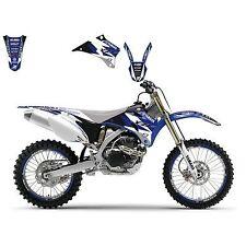 Yamaha YZ450F 2006 2007 2008 2009 Sticker Kit Graphics 2228E
