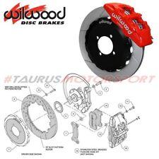 Impianto frenante maggiorato Wilwood 4 pompanti Mazda MX-5 MX5 NA NB NBFL NB-FL
