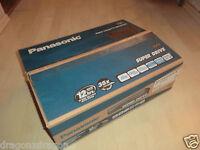 Panasonic NV-HV61EG VHS-Videorecorder, OVP&NEU, nur geöffnet, 2 Jahre Garantie