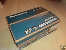 Panasonic nv-hv61eg VHS-Video Recorder, ovp&neu, solo aperto, 2 ANNI GARANZIA
