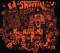 Ed Sheeran - You Need Me Ep (NEW CD)