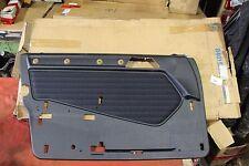 Original Mercedes W124 - Türverkleidung vorne links 1247205770 NEU NOS 9A89