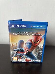 The Amazing Spider-Man Ps Vita (PlayStation Vita)
