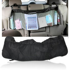 Multi-Pocket Large Car Seat Travel Storage Pouch Bag Hanging Holder Organizer
