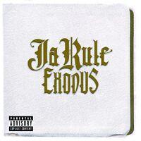 JA RULE 'EXODUS (BEST OF) ' CD NEW+!!!!!!!!!!!!!!!!
