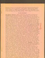 VINTAGE SCIENCE FICTION FANZINE #308 - FANTASY AMATEUR #77 - 1958