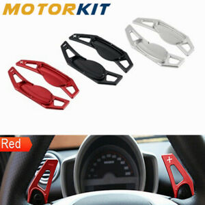 For Smart Fortwo W451 07-14 Steering Wheel Gear Shift Paddle Shifter Accessories